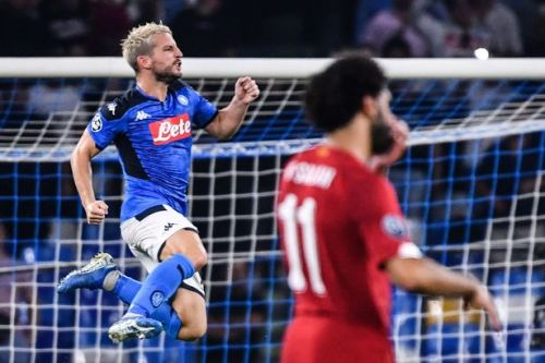 Napoli 2-0 Liverpool: 5 talking points as Champions League holders pay the penalty in Italy
