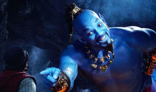 Aladdin UK and US release: Will Smith says THIS huge change from the cartoon was IMPORTANT