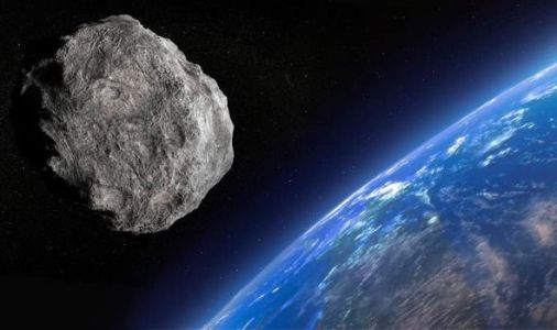 NASA asteroid WARNING: 120ft asteroid barrelling on 'Earth Approach' TODAY