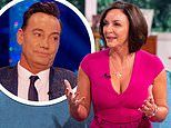 Strictly's Shirley Ballas reveals she had a row with Craig Revel Horwood after he body-shamed her