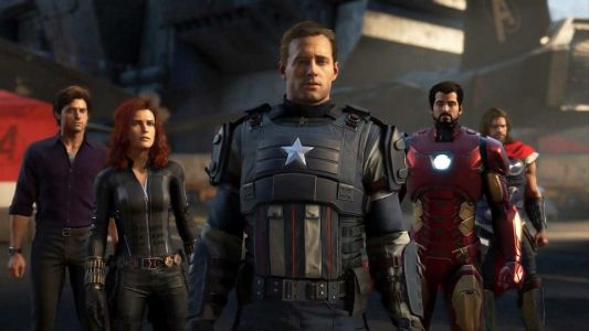 The Trailer For The New 'Marvel's Avengers' Game Dropped & Fans Are Undecided