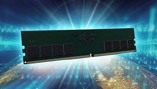 DDR5 RAM has officially hit the shelves, but you shouldn't buy them