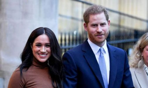 Royal relocation: Could THIS be Meghan and Harry's new dream home?