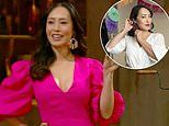 Melissa Leong's outfits spark sell-out frenzy as fans rush to buy everything she's worn on the show