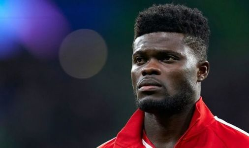 Atletico Madrid could agree Thomas Partey to Arsenal transfer because of one player