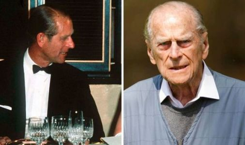 Prince Philip diet: One food the Duke favours above all else