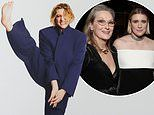 Greta Gerwig reveals her terror over directing icon Meryl Streep in Little Women