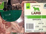 Mother's trick to buying lamb for just $5 a kilogram