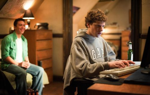 Quentin Tarantino names 'The Social Network' as the best film of the 2010s