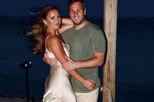 Sam Faiers' boyfriend: Everything you need to know about Paul Knightley