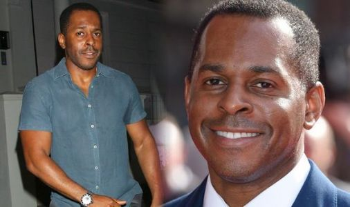 Andi Peters health: Star was worried he'd catch COVID-19 after contracting another illness