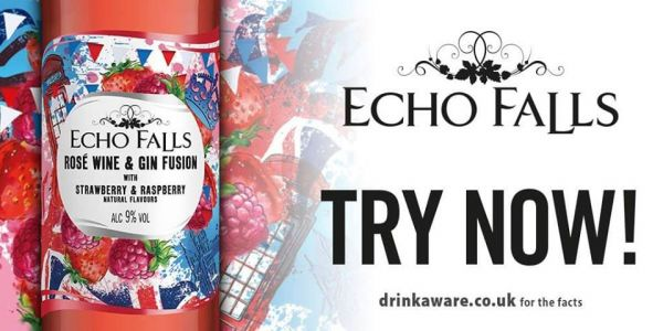 Echo Falls just released a 'gin-infused' rosé and gin bloggers aren't happy about it