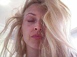 Fearne Cotton shares selfie after rough night with her kids just hours after cutting stylish figure