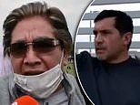 Tapped phone call revealed cartel leader's mother tried to pay Mexican judge for his release