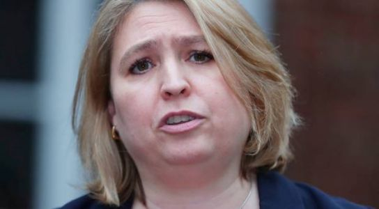 Sinn Fein, DUP, SDLP and Alliance Party refuse to attend summer drinks reception being held by Karen Bradley