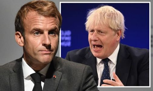 Macron humiliated as Brexit Britain secures 'substantially more' energy deals than France
