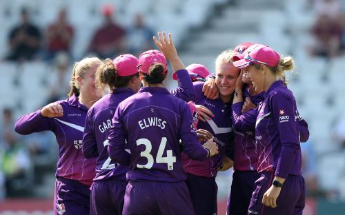Sarah Glenn handed first call up by England for tour against Pakistan
