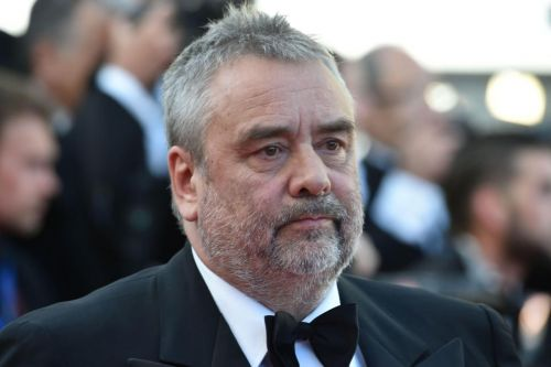 Fifth Element director Luc Besson accused of drugging and raping woman in Paris hotel