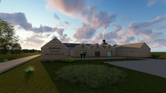 London's Bimber Distillery Ltd submits plans to turn Forres farm buildings into Dunphail whisky distillery