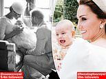 It's Windsors war.com: How Prince William and Kate Middleton reached 10m followers on Instagram