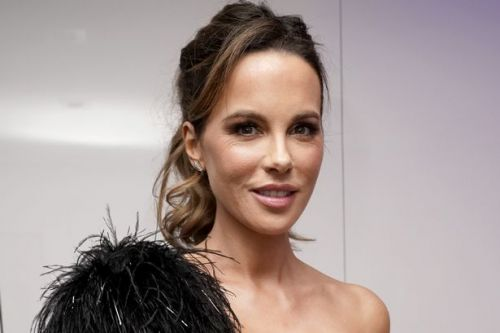 Kate Beckinsale hits back at trolls who criticise her for dating younger men