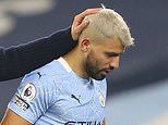 Pep Guardiola challenges 'unique' Sergio Aguero to show why he deserves new deal