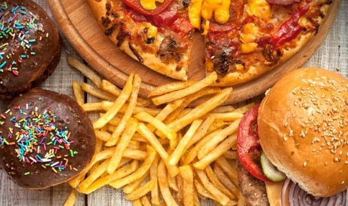 Food labels should say how much exercise is needed to burn off the calories, new study