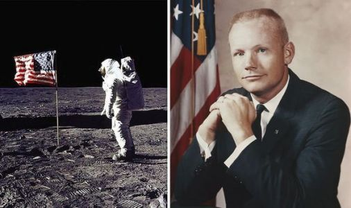 Moon landing: Neil Armstrong's REAL reason for being 'very quiet' after Apollo 11 exposed