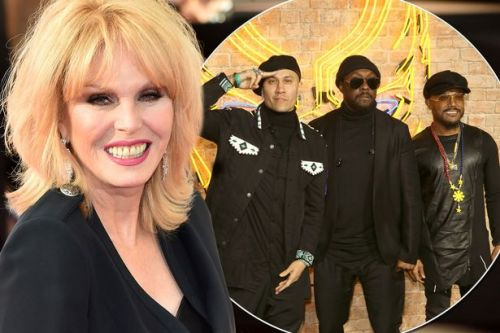 The Black Eyed Peas 20th anniversary to be celebrated with ITV special hosted by Joanna Lumley