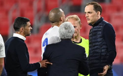 What Thomas Tuchel told Porto boss and Pepe to rile them up so bad