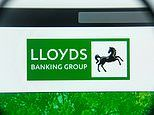 Lloyds Bank hunting for a new chief executive