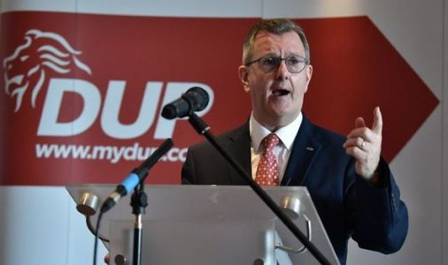 NI Protocol is 'greatest ever threat to economic integrity of the UK', says new DUP leader