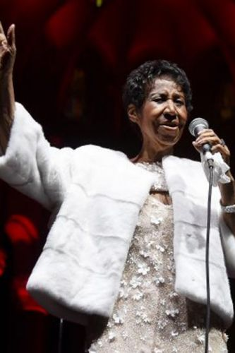 Aretha Franklin illness: Respect hitmaker's cause of death confirmed following secret eight-year battle with pancreatic cancer