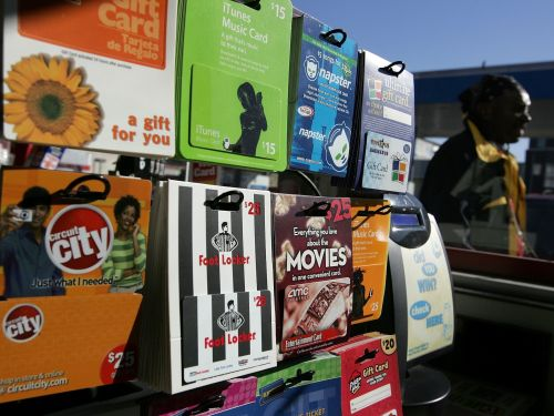 Experts say buying gift cards will only 'go so far' unless the government steps in to save local businesses hurting from coronavirus-related closures