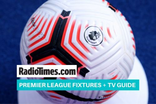 Premier League fixtures 2020/2021 on TV - Schedule, all channels, kick-off times, PPV games on box office