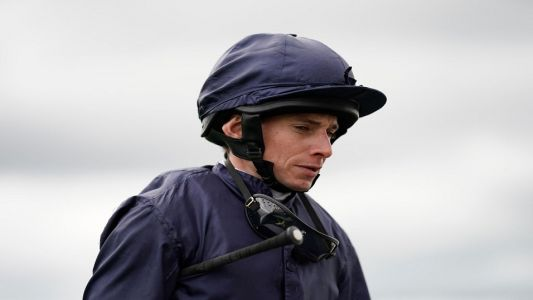 Ryan Moore: Confident of a bold show from Bolshoi Ballet in Sunday's Derby trial