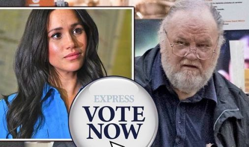Meghan Markle poll: Would you watch Thomas Markle's documentary about Duchess?