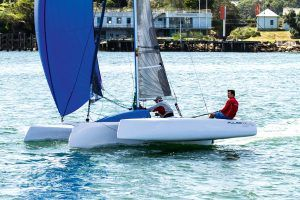 Yacht design in the 2010s - radical ideas and a new golden age?