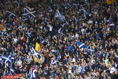 Scotland given Euro 2020 boost as new playoff opponents take shape