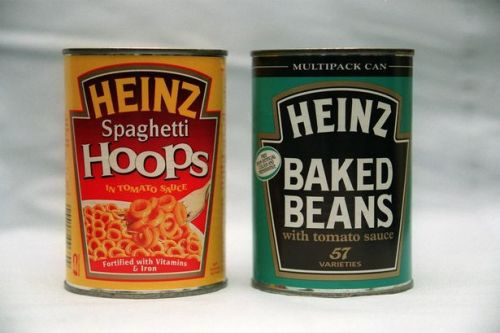 Heinz launches £10 food boxes of beans and spaghetti hoops for isolated Brits