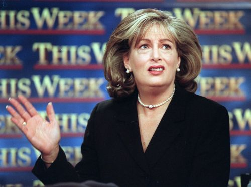 Linda Tripp dead at 70 - Clinton impeachment whistleblower who convinced Monica to keep blue dress passes away