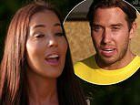 TOWIE: Yazmin Oukhellou declares she's in love with HERSELF during showdown with ex James Lock