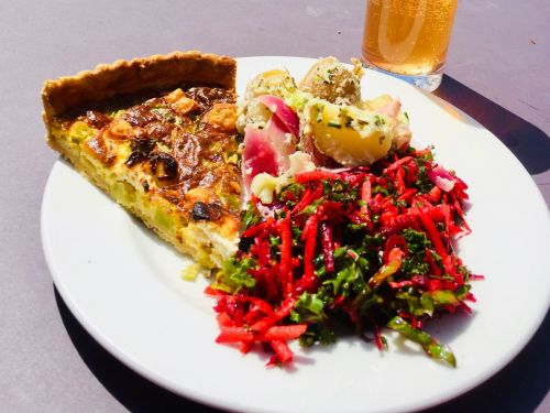 London's Best Vegetarian Restaurants
