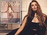 Ricki-Lee Coulter reveals she was 'bothered' that people care so much about her size and weight