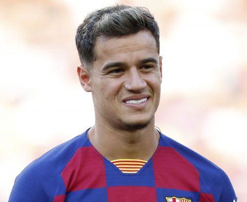 Barcelona confirm Philippe Coutinho's loan move to Bayern Munich
