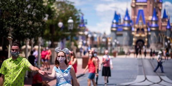 Disney plans to lay off roughly 32,000 workers in the first half of 2021