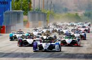 Rolling start: Brits take flight in Formula E, rising star Rory Butcher and more
