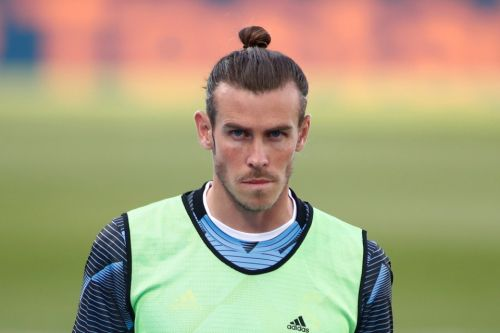Gareth Bale axed from Real Madrid's 24-man travelling squad to Man City following Zinedine Zidane bust-ups