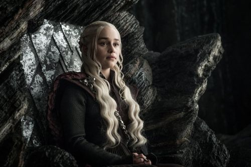 Game Of Thrones fans think they know how Daenerys will save the day and kill White Walkers in finale