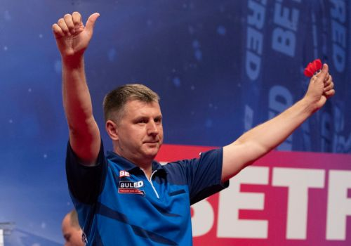 PDC's World Series of Darts Finals line-up complete as last four spots claimed in dramatic fashion